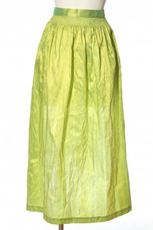 Tramontana Traditional Apron green casual look