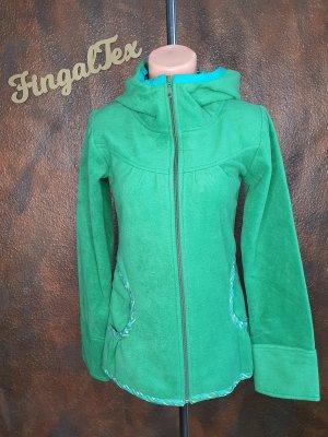 Tranquillo Fleece Jackets green