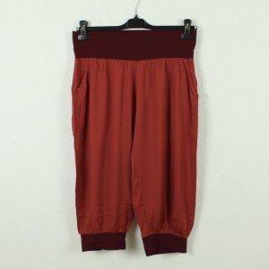 Tranquillo Bloomers dark red-red modal fibre