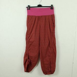 Tranquillo Bloomers multicolored cotton