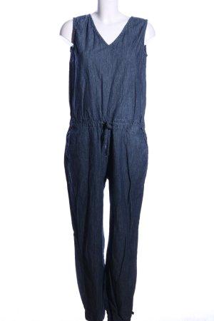 Tranquillo Jumpsuit blau Casual-Look