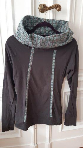 Tranquillo Długi sweter Wielokolorowy