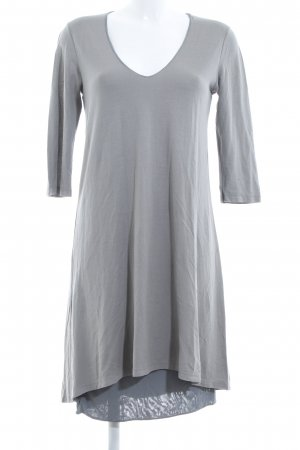 TRANSIT PAR-SUCH Longsleeve Dress light grey casual look