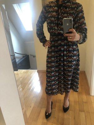 Transparenes Kleid