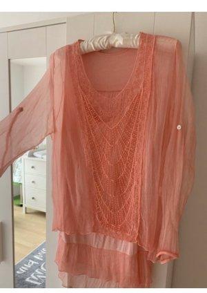 Transparente Bluse, Schnäppchen ;) letzter Preis !