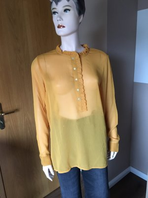 Transparente Bluse von H&M