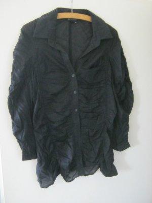 MNG Casual Sportswear Crash Blouse black