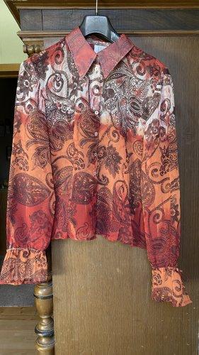 Transparente hübsche Bluse (38)