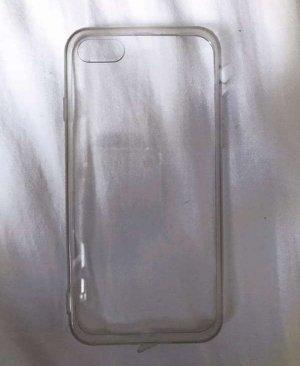 Transparente Schutzhülle für iPhone 7/8/SE