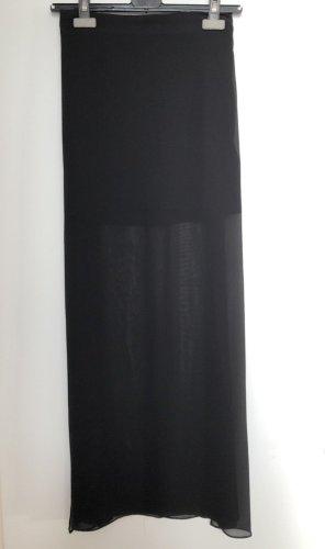 Transparenter Maxirock von H&M