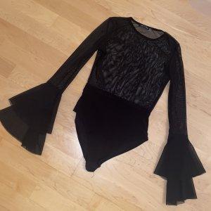 I saw it first Basic Bodysuit black