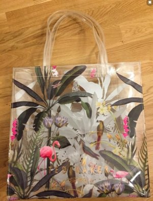 Ted baker Borsa shopper bianco