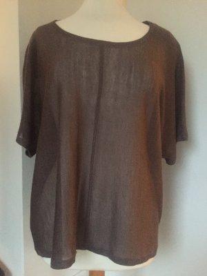 transparentes Shirt