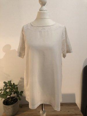 Transparentes Shirt | Verzierung