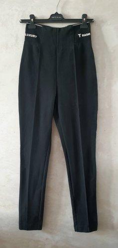 Trash and Luxury High cut Trouser/Leggings S