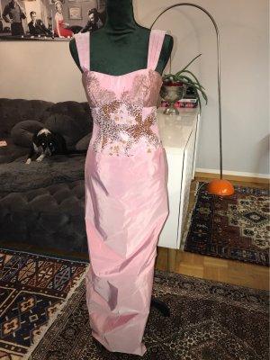 Sonja Kiefer Evening Dress multicolored