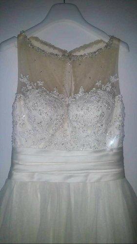 Traum Hochzeitskleid Brautkleid Märchenhaft Romantik NEU Eur 2000