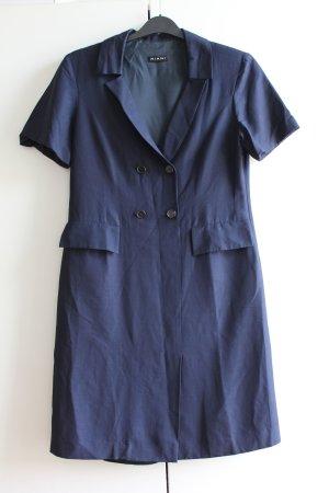 Riani Abito blusa camicia multicolore
