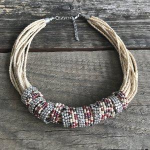 Heine Collier Necklace multicolored