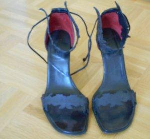 traumhaft schöne Schuhe v. Kenzo Gr. 38 ~wie NEU~