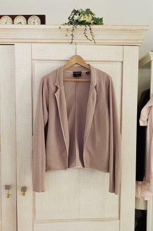 Maison Scotch Sweat Blazer dusky pink