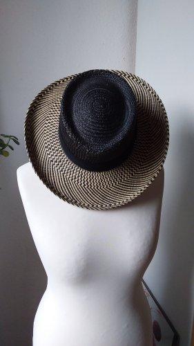 Mucho mejor Panama hoed veelkleurig Gemengd weefsel
