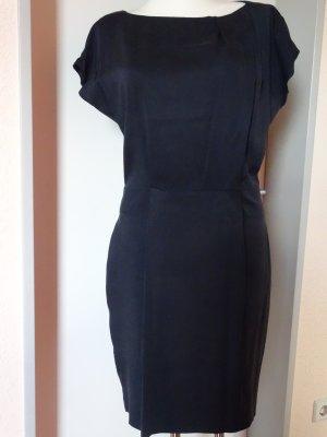 Traumhaft schönes Kleid - BLAU - MARLENE BIRGER  - Neuwertig GR 38