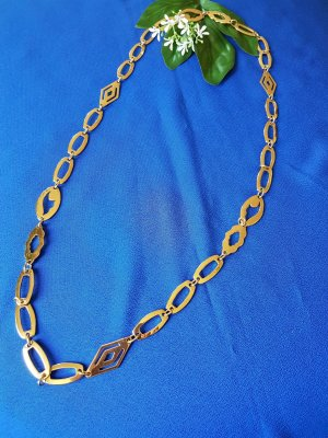 Pierre Lang Gold Chain gold-colored