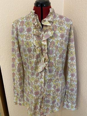 Traumhafte Bluse aus leichter Baumwolle