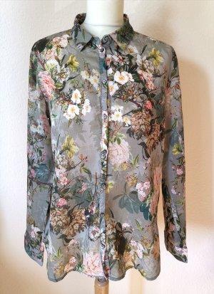 Traumhafte Bluse von Emily van den Bergh