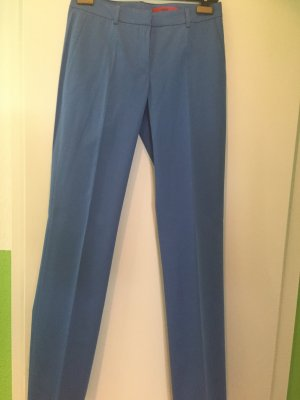 Hugo Boss Pantalon à pinces bleuet