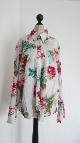 Canda Long Sleeve Blouse multicolored
