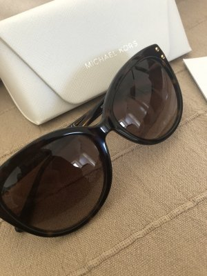 Michael Kors Butterfly Glasses multicolored