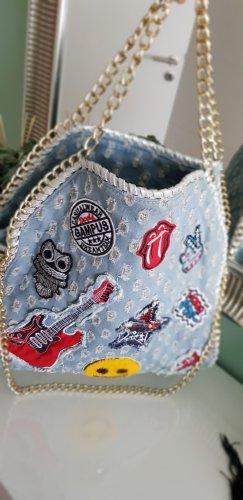 ❗❗Traumhafte Tasche mit Ketten - Details.. Wie NEU ❗❗