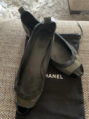 Traumhafte Vintage Ballerinas von Chanel