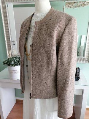 Alain Manoukian Wool Jacket multicolored wool
