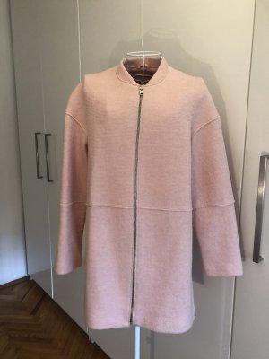 Traumhafter rosa Mantel von Esprit - Größe 36