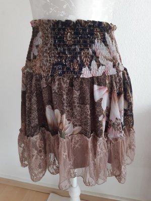 Buch Copenhagen Lace Skirt multicolored