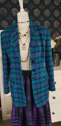 Laurèl Tweed blazer veelkleurig Wol