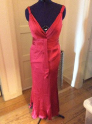 KAREN MILLEN Suknia balowa czerwony