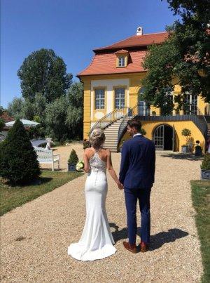 Traumhaftes Brautkleid/ Hochzeitskleid