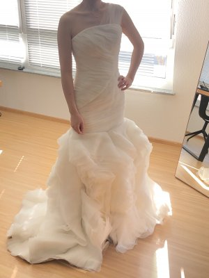 Unbekannte Marke Robe de mariée blanc