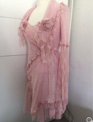 Designerstück Summer Dress pink