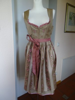 Stockerpoint Dirndl multicolore polyester