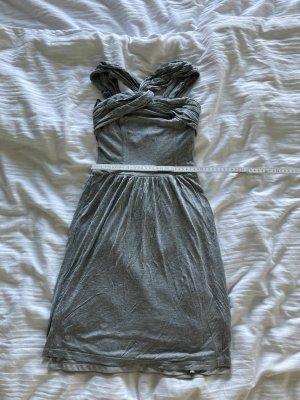 Burberry Sukienka z dżerseju Wielokolorowy