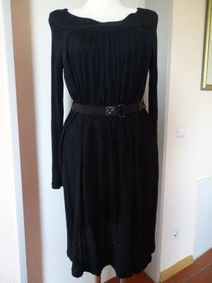 Traumhaftes Kleid - anthrazit - STRENESSE - GR 36 - neuwertig