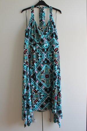 Traumhaftes Kleid mit hübscher Musterung