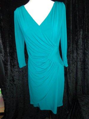 Traumhaftes Kleid von Coast in smaragdgrün - Gr. 38