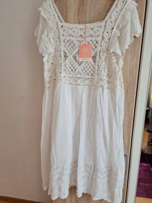 Traumhaftes Kleid von Firenze Gr.38