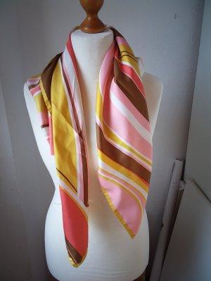 Furla Silk Cloth multicolored silk